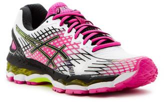 ASICS GEL-Nimbus 17 Running Sneaker $150 thestylecure.com
