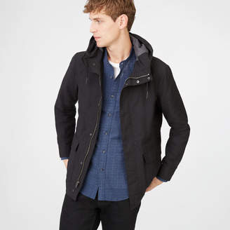 Club Monaco Mid-Length Jacket