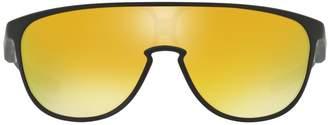Oakley Trillbe Matte Black Sunglasses