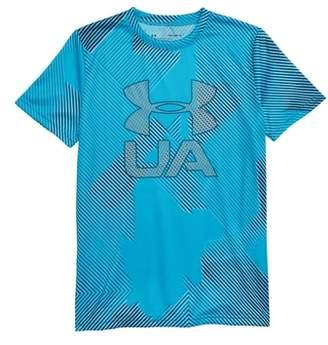 Under Armour Crossfade HeatGear(R) T-Shirt