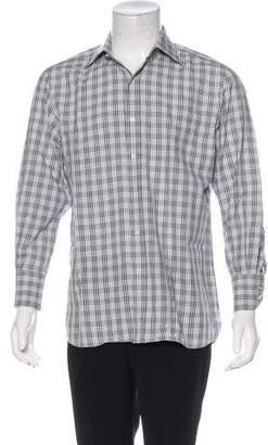 Tom Ford Woven Dress Shirt