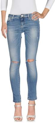 Fly London GIRL Denim pants - Item 42656555WG