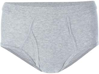 THE WHITE BRIEFS 'Platan' briefs
