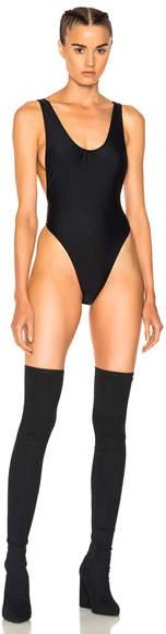YEEZY Season 4 Basic Swimsuit