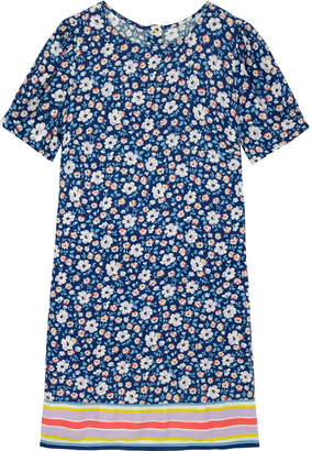 Cath Kidston Island Flowers Modal Twill Dress