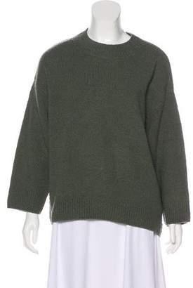 Vince Wool Knit Sweater