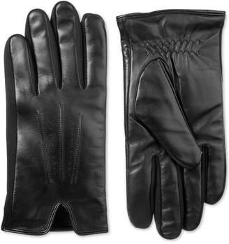 Isotoner Men's Classic Gloves