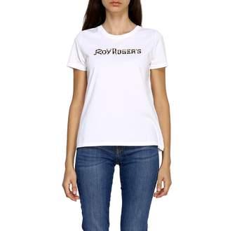 Roy Rogers T-shirt T-shirt Women
