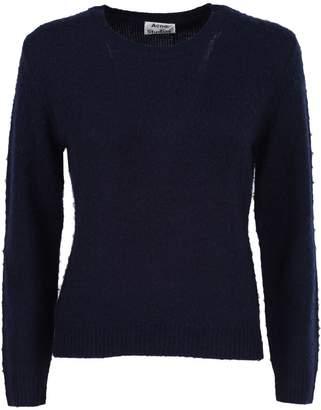 Acne Studios Studio Round Neck Sweater