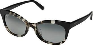 Maui Jim Women's Ilima Polarized Cateye Sunglasses