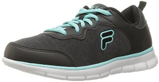 Fila Women's Lite Motion Heather running Shoe $26.07 thestylecure.com