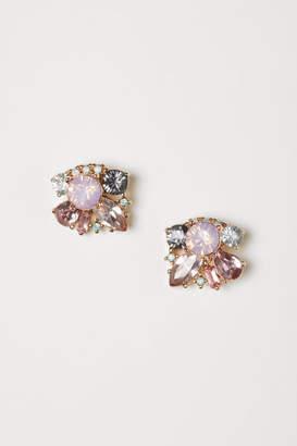 H&M Earrings - Pink
