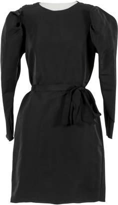 Lanvin For H&M For H&m Black Polyester Dresses