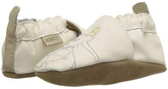 Robeez Disney Little Shining Star Soft Sole Girl's Shoes
