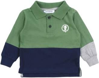 Bikkembergs Polo shirts - Item 12038409IW