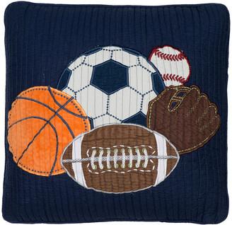 Levtex Kids' MVP Sports Pillow