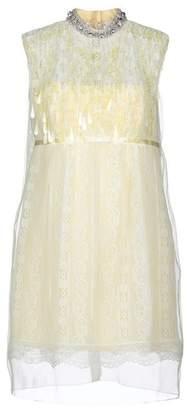 Marc Jacobs (マーク ジェイコブス) - マーク ジェイコブス ミニワンピース&ドレス