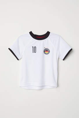 Girls Soccer Shirt - ShopStyle 1c3b42f77