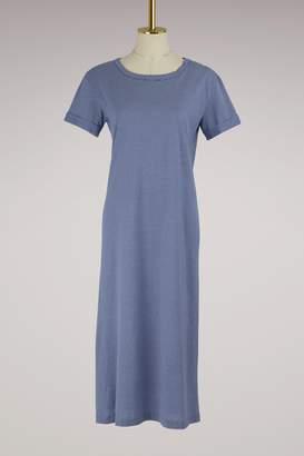 A.P.C. Lala cotton dress