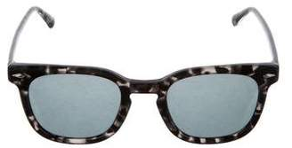 Zac Posen Cooper Acetate Sunglasses