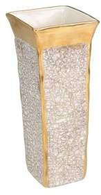 Michael Wainwright Tempio Luna Square Vase