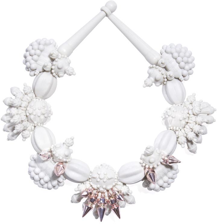 Ek Thongprasert Jewelry Ek Thongprasert: Barbary Coast Necklace