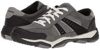 Skechers Classic Fit Larson - Sotes Men's Shoes