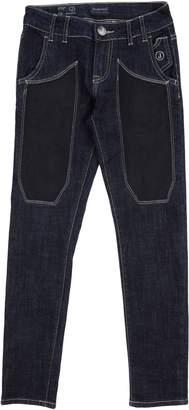 Jeckerson Denim pants - Item 42585975GU