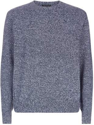 Rag & Bone Melange Cashmere Sweater