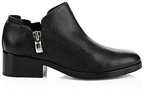 3.1 Phillip Lim Women's Alexa Leather Ankle Boots