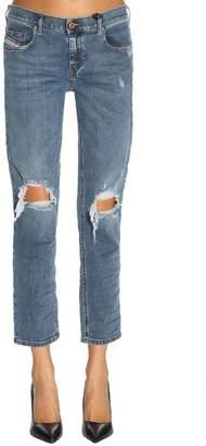 705259ca05f Diesel Women s Jeans - ShopStyle
