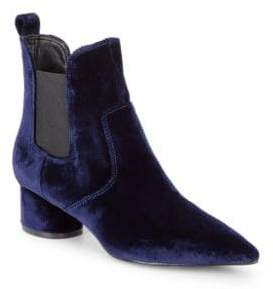 KENDALL + KYLIE Point Toe Chelsea Boots