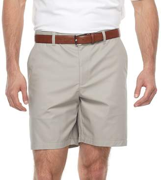 Croft & Barrow Big & Tall Regular-Fit Easy-Care Stretch Flat-Front Shorts