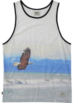 Hippy-Tree Hippy Tree Wingspan Tank Top - Men's