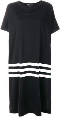 Y-3 long-length T-shirt