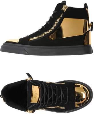 Giuseppe Zanotti High-tops & sneakers - Item 11261491SU
