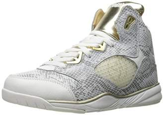 Zumba Athletic Footwear Women's Energy Boom High Top Dance Workout Sneakers Enhanced Comfort Support