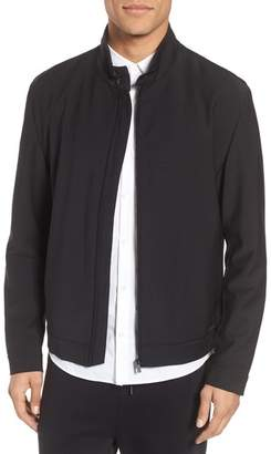 HUGO Bibon Slim Fit Jacket
