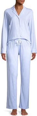 Derek Rose Ethan Jersey Classic Pajama Set