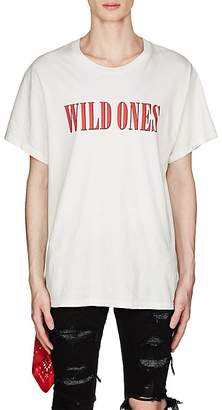 Amiri Men's Wild Ones Cotton T-Shirt