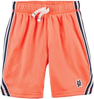 Carter's Toddler Boy Mesh Shorts
