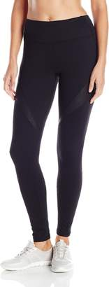Miraclesuit MSP Women's Ankle Pant with Leather Inserts