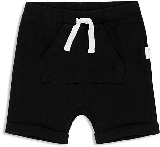 Miles Baby Boys' Drawstring Shorts - Baby