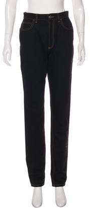 Givenchy High-Rise Skinny Jeans w/ Tags