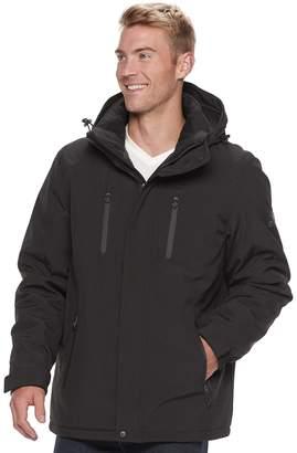 ZeroXposur Men's Cascade Stretch Hooded Jacket