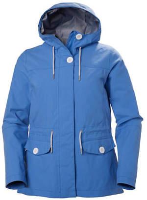 Helly Hansen Long-Sleeve Drawcord Jacket