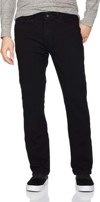 Nautica Men's Standard Straight Fit Jean Pant