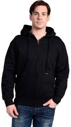 Stanley Big Men's Thermal Lined Fleece Hoodie