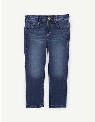 True Religion Rocco skinny-fit stretch-cotton jeans
