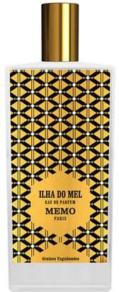 Memo Paris Ilha Do Mel Eau de Parfum, 2.5 oz./ 75 mL